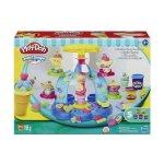 Play Doh - Комплект за игра, сладолед