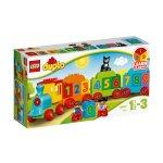 LEGO® DUPLO® My First 10847 - Влакът на числата