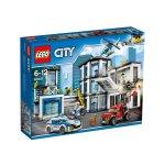 LEGO® City Police 60141 - Полицейски участък