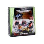 Хеликоптер - изстрелващ шайби Silverlit