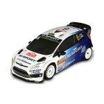 Кола с дистанционно управление - Fiesta RS WRC