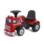 Детски пожарникарски камион за яздене Falk