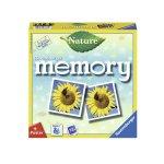 Игра Мемори карти Природа-цветя
