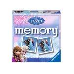Игра Мемори карти 72 бр. Disney Замръзналото кралство