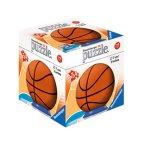 3D Пъзел Ravensburger 54 ел. - Баскетболна топка