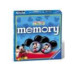 Игра Мемори карти Disney Мики Маус