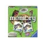 Игра Мемори карти, Динозаври