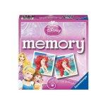 Игра Мемори карти Disney принцеси
