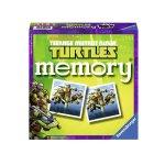 Игра Мемори карти Костенурките нинджа