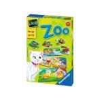 Игра Зоопарк