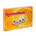 Игра - Румикуб с букви