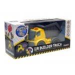 Силвърлит - Строителен камион с Д/У