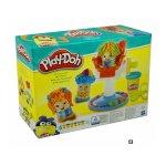 Play Doh - Комплект с лудории