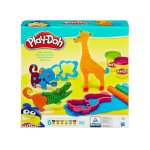 Play Doh - Зоо микс