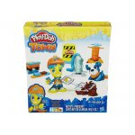 Play Doh - Градски фигури с любимец