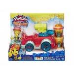 Play Doh - Противопожарен камион