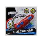 Пистолет BOOMco Quiks Blaster + 2 стрели
