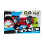 Пистолет BOOMco Stealth Ambush