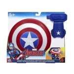 Авенджърс - Ръкавица и щит на Капитан Америка