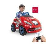 Детски автомобил Injusa - Speedy iMove 6V, с ДУ