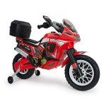 Детски мотор Injusa - Honda 6V