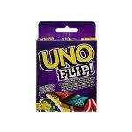 Карти за игра Uno Flip на български език