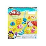 Play Doh - Ветеринарен комплект
