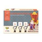 Игра за звуците, буквите и правописа - Нахрани котето