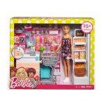 Кукла Barbie - Супермаркет