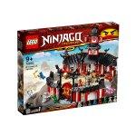 LEGO® NINJAGO™ 70670 - Спинджицу манастир