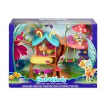 Енчантималс - Игрален комплект къща пеперуда