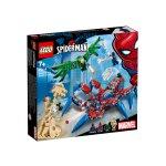 LEGO® Marvel Super Heroes 76114 - Машината на Spider-Man