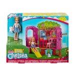 Кукла Barbie - Къща на дърво на Челси