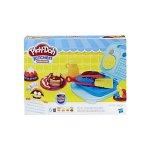 Play Doh - Пекарна за закуска