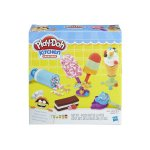 Play Doh - Сладоледи