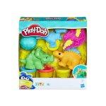 Play Doh - Фигури динозаври