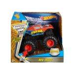 Hot Wheels - Голямо бъги Monster Jam 1:43, асортимент