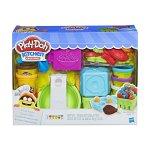 Play Doh - Формички от хранителния магазин