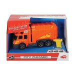 Дики - Боклукчийски камион, оранжев