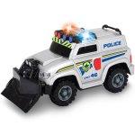 Дики - Полицейска кола 15 см.