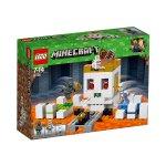 LEGO® Minecraft™ 21145 - Арената на черепите