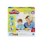 Play Doh - Комплект за игра, цветове и форми