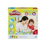 Play Doh - Комплект за игра, числа и цифри