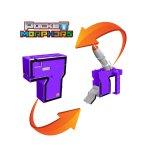 Джобен трансформър Pocket Morphers - цифра 7