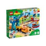 LEGO® DUPLO® 10875 - Товарен влак