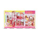 Кукла Barbie - Къщата на Барби в Малибу