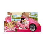 Кукла Barbie - Автомобил