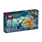 LEGO® Elves 41192 - Azari и преследването на огнения лъв