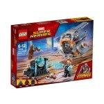 LEGO® Marvel Super Heroes 76102 - Thor в търсене на оръжие