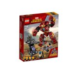 LEGO® Marvel Super Heroes 76104 - Разбиване с Hulkbuster